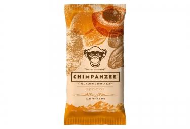 CHIMPANZEE Barre 100% naturelle Abricot VÉGÉTALIEN