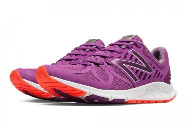 new balance vazee rush violet 37 1 2