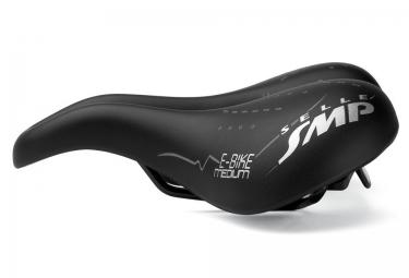 smp selle e bike noir 263