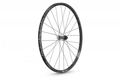 DT SWISS roue avant XRC 1200 SPLINE 27.5 Carbone 15/100mm