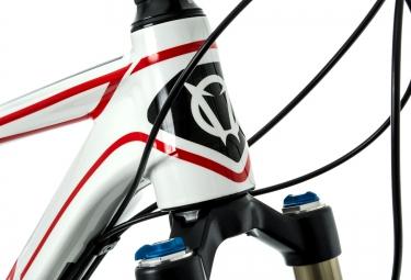 viper 2016 vtt x team 29 xt 2x11 vitesses blanc rouge s 160 170 cm