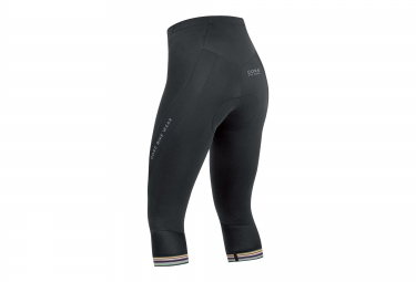 gore bike wear corsaire 3 4 power 3 0 femme xs