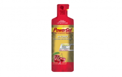 powerbar gel powergel hydro 67ml cerise