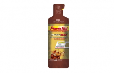 Powerbar gel powergel hydro 67ml cola