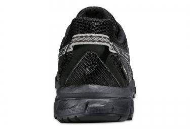 Chaussures de Trail Asics SONOMA 4 GTX Noir / Gris