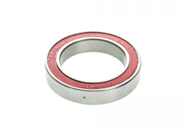 ENDURO BEARINGS Roulement Céramique Hybride 6805 LLB 25X37X7