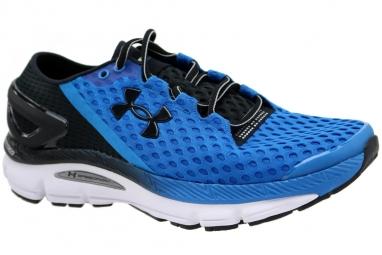 Under armour speedform gemini 2 1266212 481 homme chaussures de running bleu 42 1 2