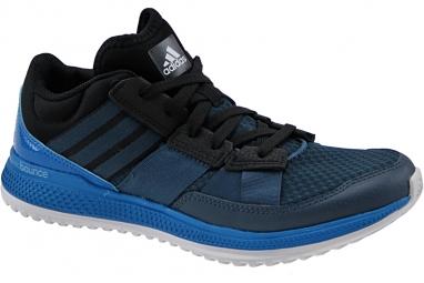 Adidas zg bounce trainer af5476 homme chaussures de running bleu 40