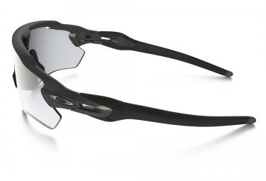 Lunettes Oakley RADAR EV PATH black Photochromique