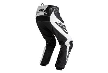 ONEAL Pantalon ELEMENT Noir Blanc