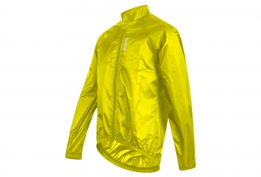 santini veste coupe vent april jaune s