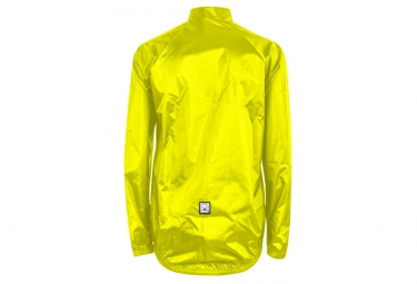SANTINI Veste Coupe-Vent APRIL Jaune