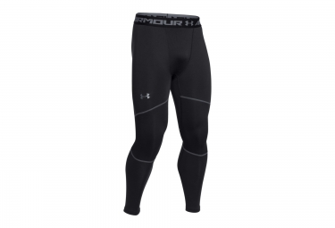 UNDER ARMOUR COLDGEAR ARMOUR STRETCH Long Tight Black