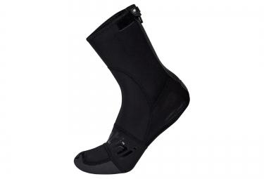 santini couvre chaussures dark noir 38 39