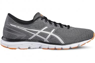 Asics gel zaraca 5 t6g3n 9793 homme chaussures de running gris 40 1 2