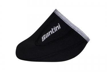 santini paire de couvre orteils blast noir 36 39