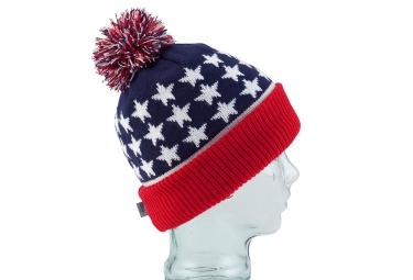 COAL Bonnet THE NATIONS US Bleu Rouge