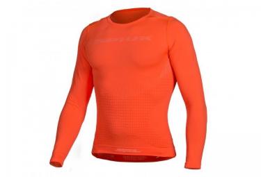 SPIUK 2016 Jersey Orange Long Sleeves