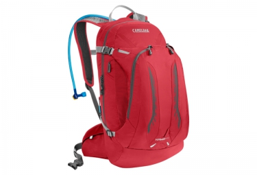 camelbak sac hydratation hawg nv rouge