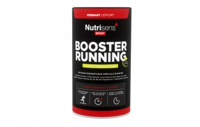 Nutrisens Booster Running Apple-Pear 500g pot