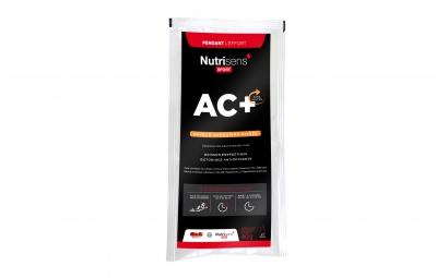 NUTRISENS Boisson énergétique AC+ Sachet de 40g Mandarine givrée