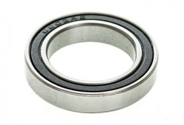 BLACK BEARING Roulement B3 17 x 26 x 5 mm