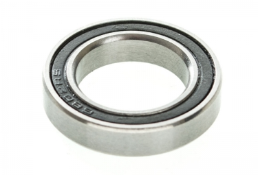 BLACK BEARING Roulement B3 15 x 24 x 5 mm