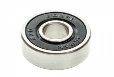 BLACK BEARING Roulement B3 8 x 22 x 7 mm