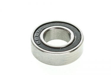 BLACK BEARING Roulement B3 8 x 16 x 5 mm