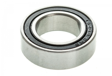 BLACK BEARING Roulement B3 15 x 26 x 8 mm