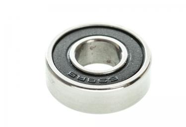 BLACK BEARING Roulement B3 8 x 19 x 6 mm