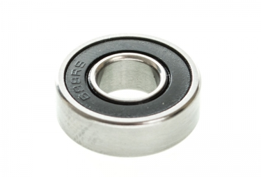 BLACK BEARING Roulement B5 8 x 19 x 6mm