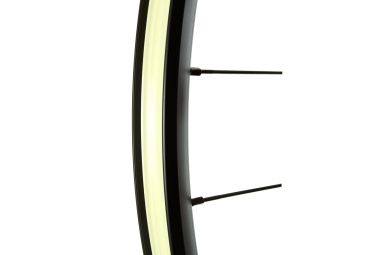 ASTERION Paire de Roues XC LTD 29´´ | Axe 15mm | 142x12mm | Noir