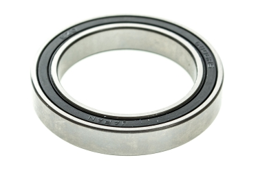 BLACK BEARING Roulement B5 30 x 42 x 7 mm