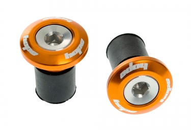 Hope Grip Doctor - Orange