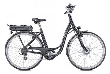 Vélo Electrique Matra IFLOW D8 -  Noir