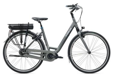 Vélo de Ville Électrique Trek LM600+  Shimano Nexus 7V
