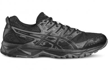 Asics gel sonoma 3 g tx t727n 9099 homme chaussures de running noir 39