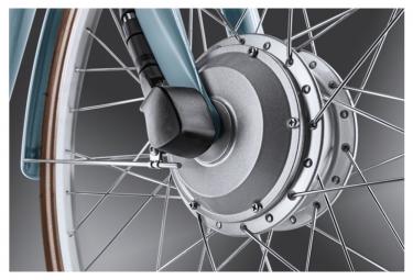 Vélo Electrique Matra IFLOW N7 - Shimano Nexus 7V Noir