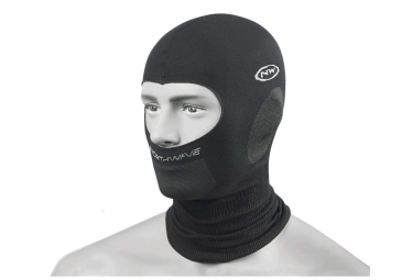 Northwave Headcover BALACLAVA PLUS Black