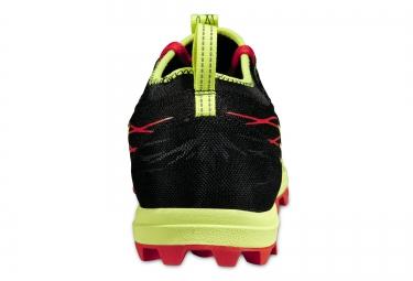 Chaussures de Trail Asics GEL FUJIRUNNEGADE 2 Orange / Jaune