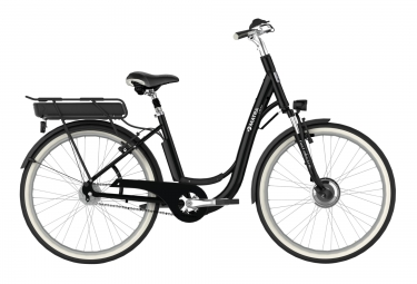 Vélo Electrique Femme Matra IFLOW N7 - Shimano Nexus 7V Noir 2015