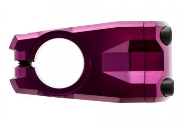 Attacco manubrio COLONY OFFICIAL V3 Viola