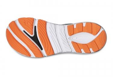 asics 33 m 2 gris orange noir 45