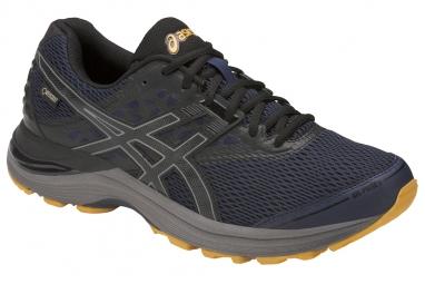 Asics gel pulse 9 g tx t7d4n 5890 homme chaussures de running noir 48