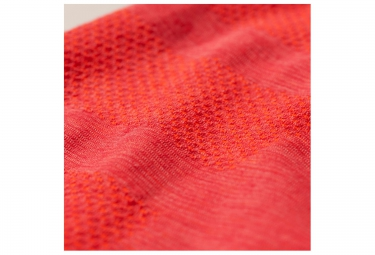 ADIDAS T-shirt ADISTAR PRIMEKNIT Orange