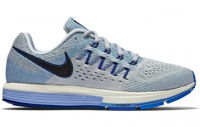 2fcc6d947213c Zapatillas Nike AIR ZOOM VOMERO 10 para Mujer Azul