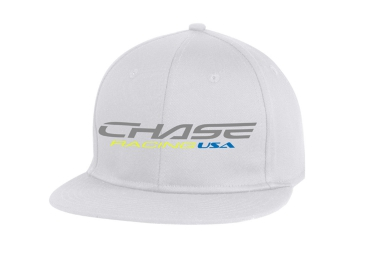 CHASE Casquette Blanc