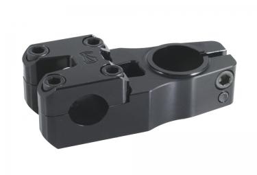TANGENT Stem PRO Aluminium Black