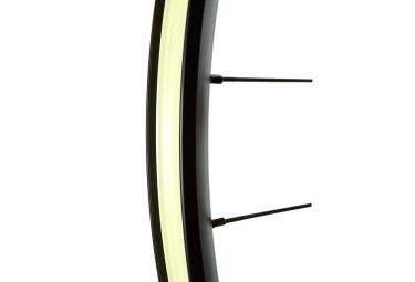 ASTERION Paire de Roues XC LTD 27.5'' Noir Axes 15mm Avant 142x12mm Arrière Corps de Roue-Libre Shimano